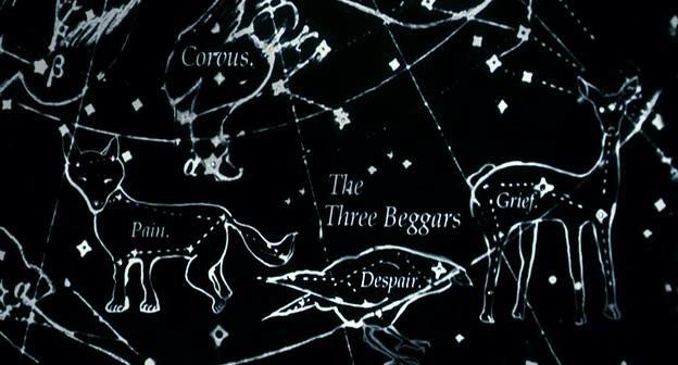 ThreeBeggars